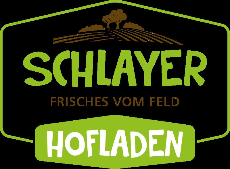 Hofladen Schlayer Logo